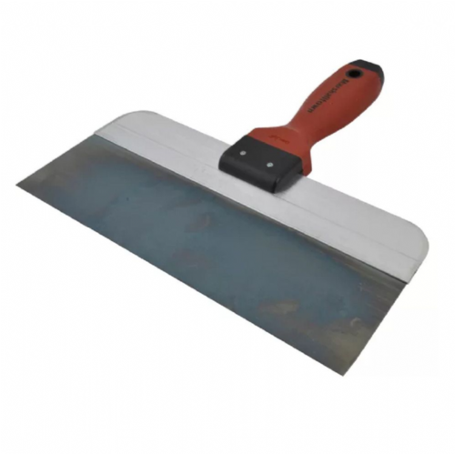 "Marshalltown M3512D Blued Steel Taping Knife DuraSoft Handle 300mm (12"")"